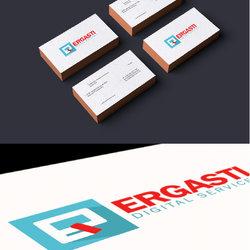 Ergasti's Branding Competiton