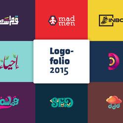 تصميم شعارات وهويات تجارية - 2015