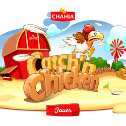 (CHAHIA (Catch'n chicken