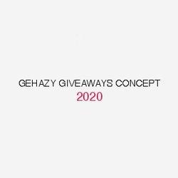 Gehazy Giveaways concept