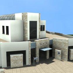 3d project (PSUT)