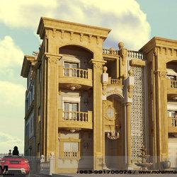 Villa in Egypt / تصميم فيلا في مصر