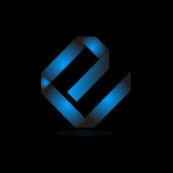 تصميم حرف E