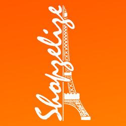 شعار لشركة تجارية فى مجال الملابس والأكسسوارات