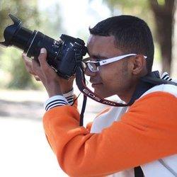 الفوتوغرافي الاحترافي محمد الصنعاني المصور محمد الصنعاني
