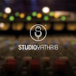 Studio Yathrib logo