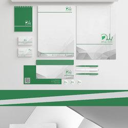 Brand Identity for BALAD Organization