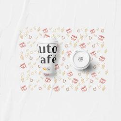 Auto Café