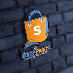 ShopPrince logo