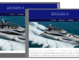 Mideast Yacht & Sailing Homepage WordPress UI