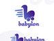logo babylon