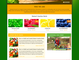 Backyard Harvest Website