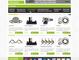 X8r Website