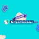 teleperformance social media