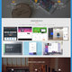 THE DESIGNER WEBSITE TEMPLATE