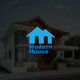 Modern House | logo Idea