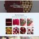 Roses shop-website
