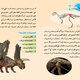 تصميم وإعداد مادة  كتاب (أطلس الديناصورات)