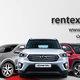 شركة رنتكس لتأجير السيارات