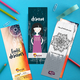 Sharebook Bookmarks