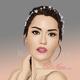 Fahriye Evcen-portrait