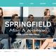 Springfield Website Design