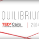 TEDxCairo مونتاج وتصميم مقدمة