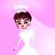 A bride princess