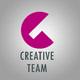 Creative Team logo