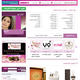 Affrah Wedding & Events Website - Dubai