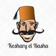 Koshary El Basha Logo - Jordan