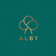 Albt International Est. - Visual Identity