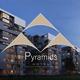 Pyramids Hotel Logo