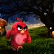 الطيور الغاضبة - Angry Birds