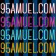 95amuel.com Website Campaign