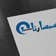 تصميم شعار موقع سمسارنا
