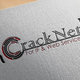 logo for cracknet
