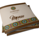 Arabesque Menu