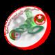 مشروع شعار الذكرى الثمانون لتأسيس الكشافة الاسلامية الجزائرية
