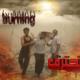 #حلب_تحترق