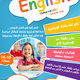 english course poster