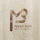 Maher Badr Wood Production (Logo Design)