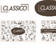 Logo Design, Corporate Brand Identity, Business Cards for cofee