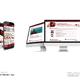 CoMAG application & website design