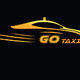 GO Taxi (Logo Design)