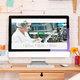 تصميم موقع انترنت شركة صناعات دوائية