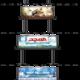 Some advertising banners | بعض لافتات الدعايه والاعلان