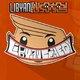 LIBYAN COMEDY LOGO - رسم شعار كوميدي