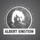Albert Einstein 2D Animation