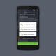 A leading social trading App